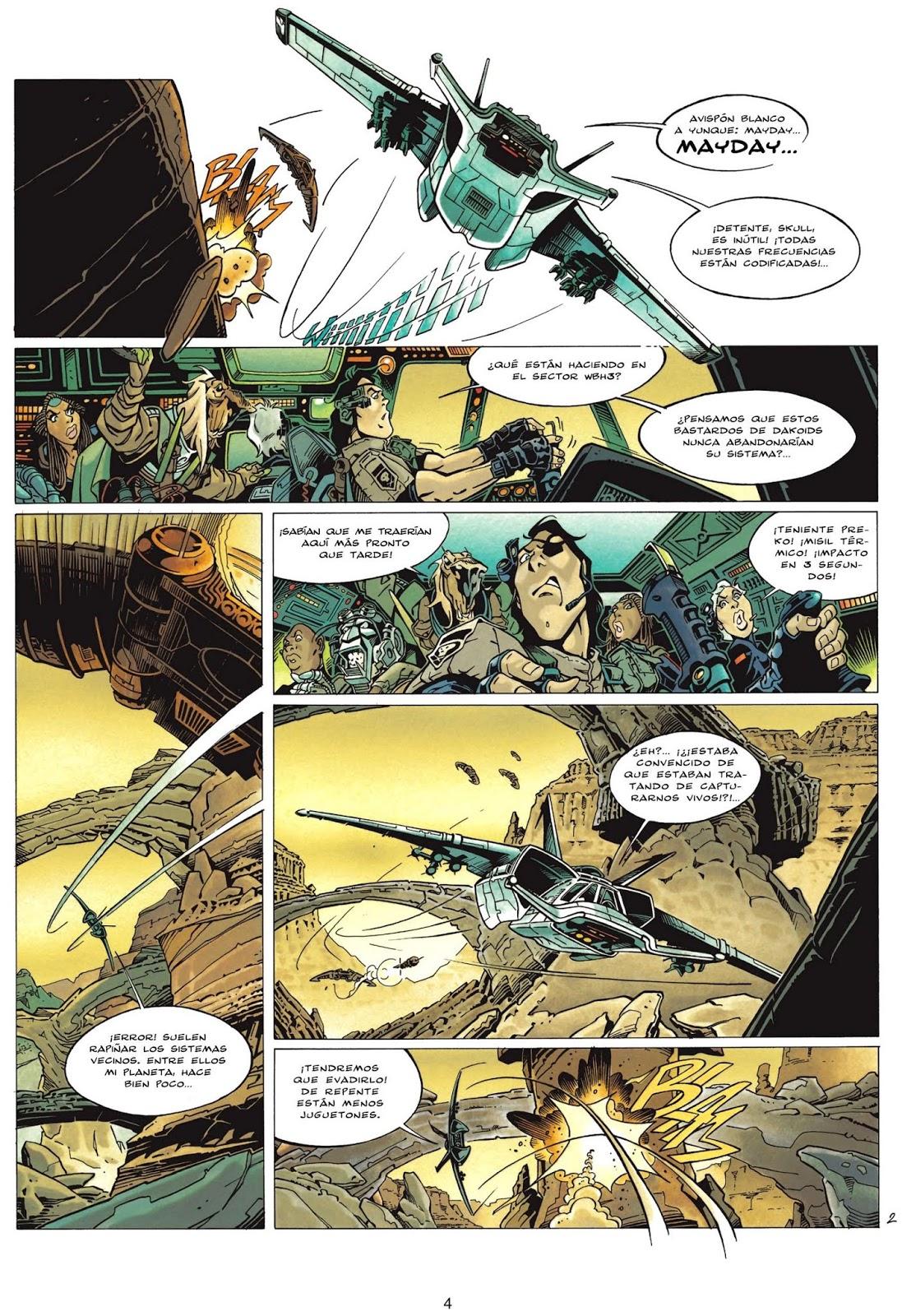 ComicAlt: Kookaburra