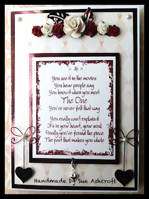 visible image stamps the one verse stamp wedding love poem stamp