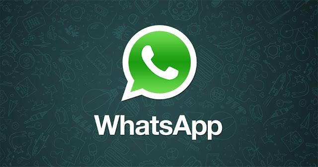 Cara Menggunakan Whatsapp sebagai pengganti sms