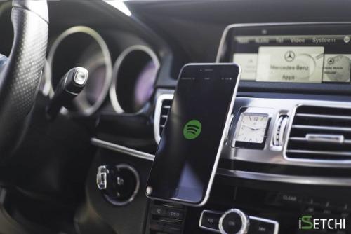 Test beste telefoonhouder auto dashboard
