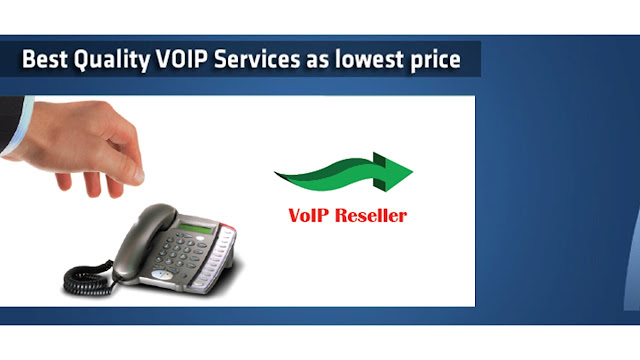 Mobile VoIP Reseller