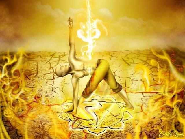 9 triệu chứng đau luân xa đám rối thần kinh mặt trời và cách chữa lành