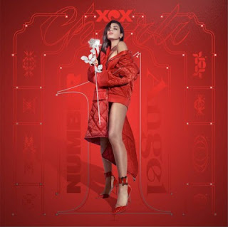 Charli XCX - Number 1 Angel - Album Download, Itunes Cover, Official Cover, Album CD Cover Art, Tracklist