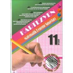 Kartezyen 11.Sınıf Matematik Deneme Sınavları