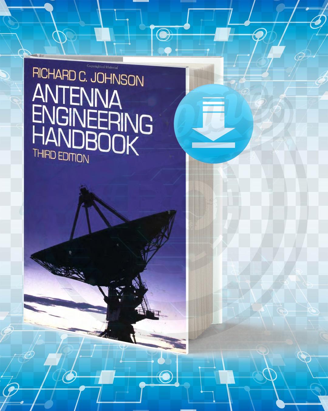 Download Antenna Engineering Handbook pdf  - electronic bo