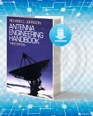Free Book Antenna Engineering Handbook pdf.