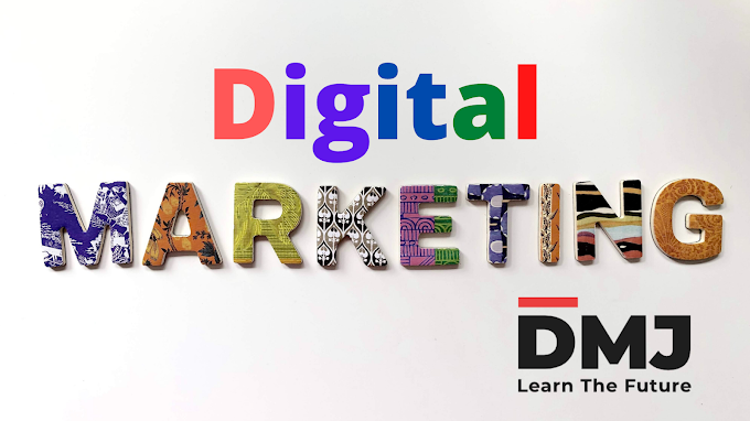 Digital Marketing - A Beginners Guide