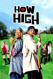 How High 2001
