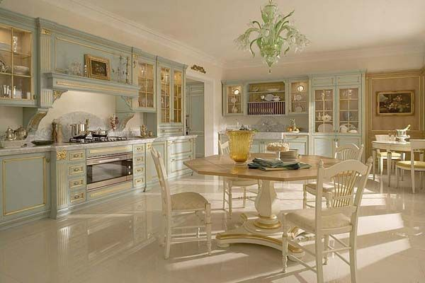 Traditional Kitchen Cabinets Designs Ideas 2011 Photo Gallery