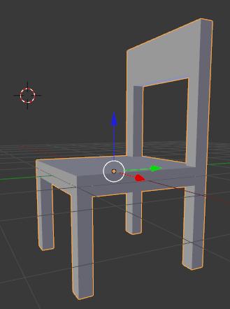 Gambar Kursi 3 Dimensi : gambar, kursi, dimensi, Membuat, Gambar, Kursi, Dimensi, Terbaru