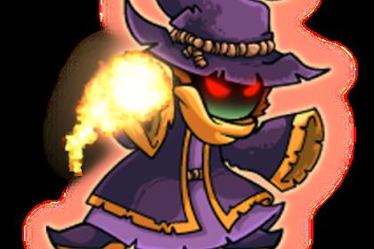 Magic Rampage Mod Apk 3.3.1 (Unlimited Money) New Update