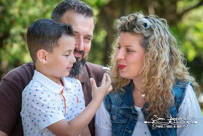 fotos de familia barcelona