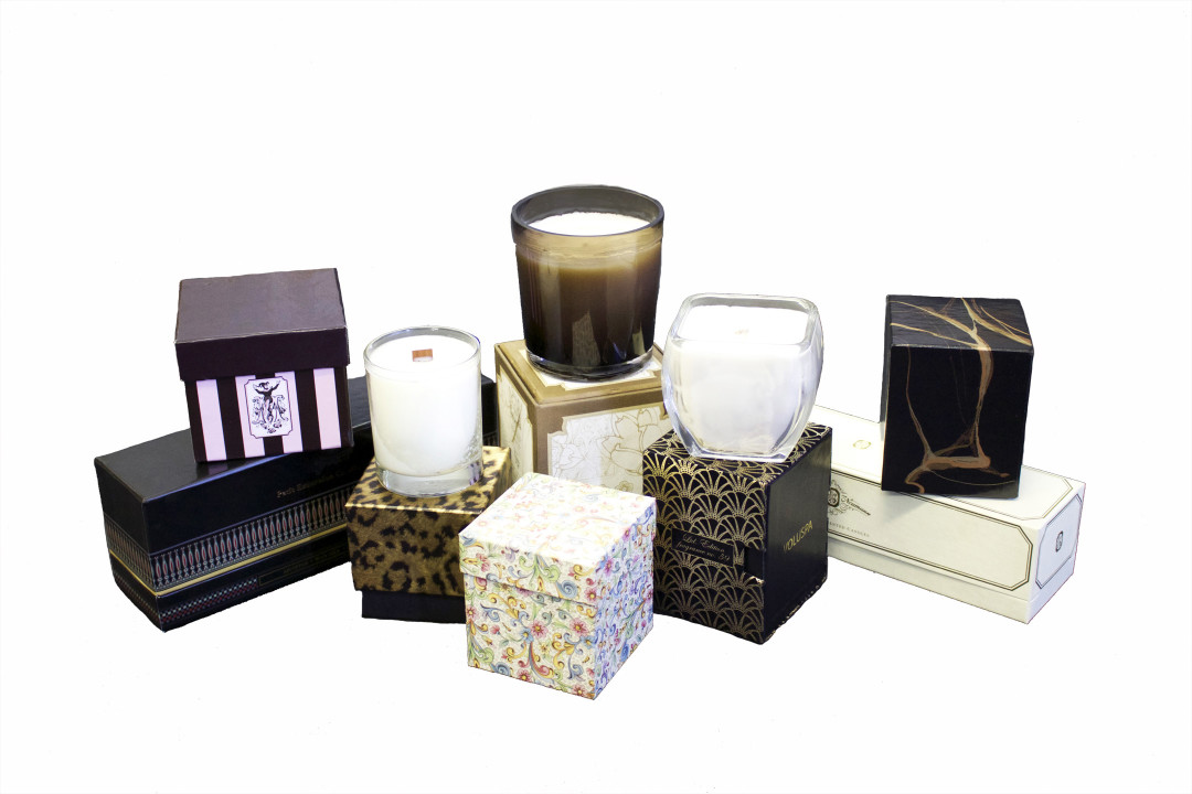 How did Custom Candle Boxes Help in Marketing?