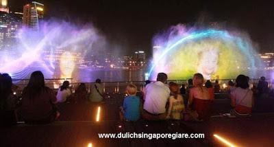 spectra show singapore