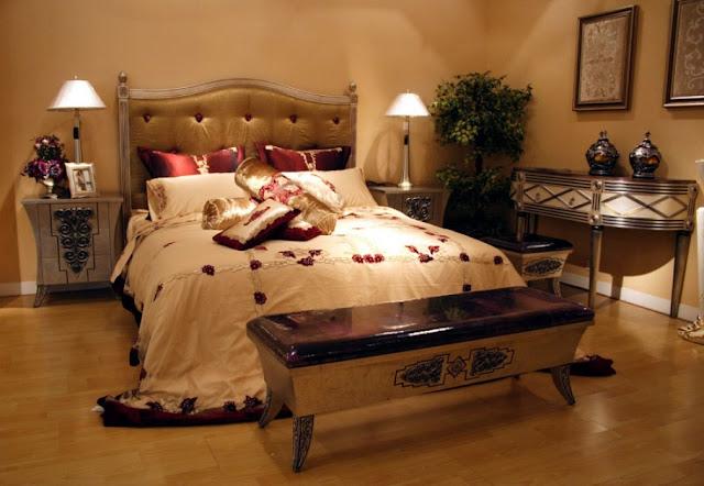 Nội thất phòng ngủ đẹp - mẫu số 2