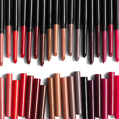 MAC Liptensity Lip Pencils