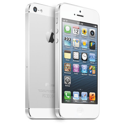 Spesifikasi Apple iPhone 5 64GB