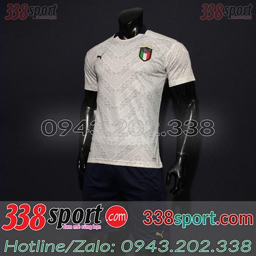 Áo Đội Tuyển Italia 2020 Training 2