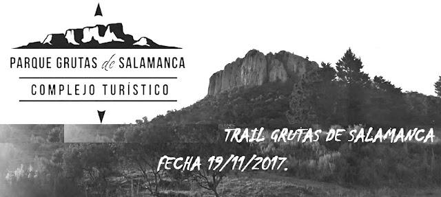 Trail Grutas de Salamanca (Maldonado, 19/nov/2017)