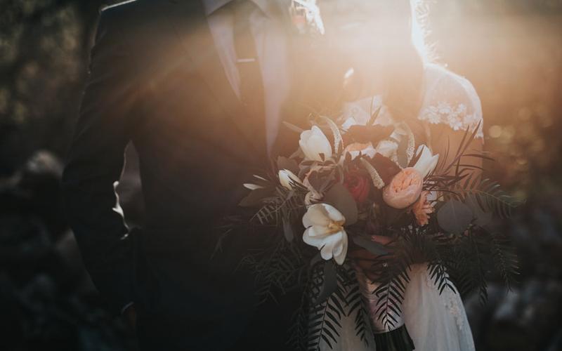 Undangan Pernikahan Digital Kekinian, NikahanKami.com