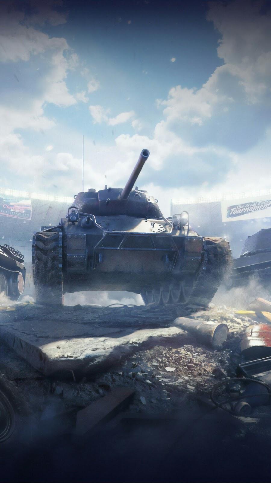 Papel de Parede Tank de Guerra Russo, hd, 4k.