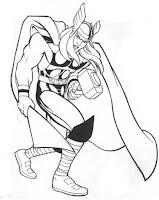 Thor Senza Martello