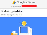 Tips Agar Blog Diterima Google Adsense Yang Mungkin Disepelekan