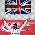 #Fórmula1: Lewis Hamilton ganó en Japón y acaricia el título