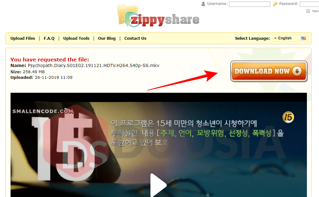 download file solidfiles lewat zippyshare