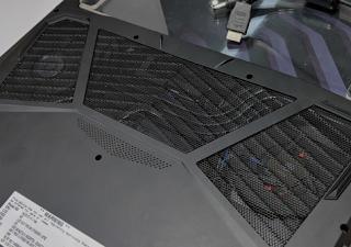 Will Toshiba Revolutionize Gaming Laptops?