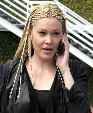 chris black women with weave white people look ridiculous with braids don t you think you