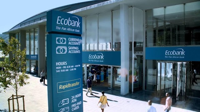 Banks are Pivotal To Success of AfCFTA - Ecobank MD