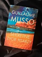 """Sekretne życie pisarzy"" Guillaume Musso, fot. paratexterka ©"