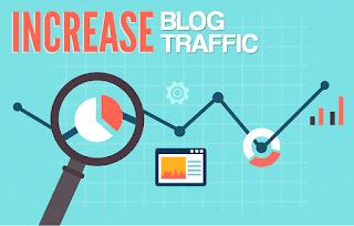 10 Secret Tips To Get High Traffic