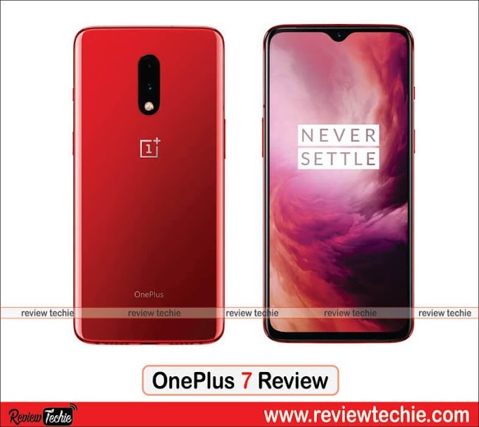 OnePlus 7 Review: Finally playing with the big boys