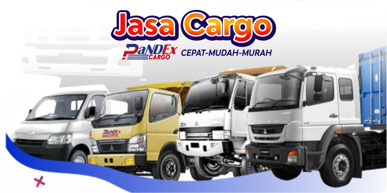 Pandex Cargo - Jasa Kirim Barang Trucking Kontainer Ekspedisi Murah Door To Door Di Jakarta