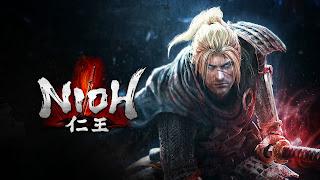 Nioh Complete Edition PC Full Version