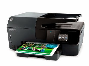 Jual Printer HP Officejet 680, Tinta Kartid HP 934 Black dan HP 935 Cyan Magenta Yellow