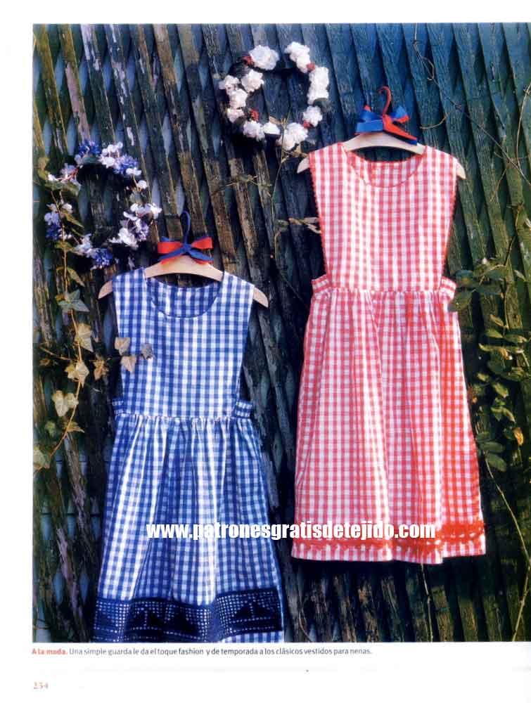 Puntillas ganchillo para aplicar en vestidos dos moldes y tutorial