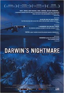 Documental La pesadilla de Darwin