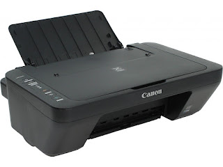 Canon Pixma MG3040 Treiber Download