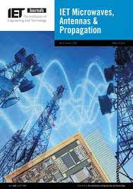 IET Microwaves, Antennas and Propagation