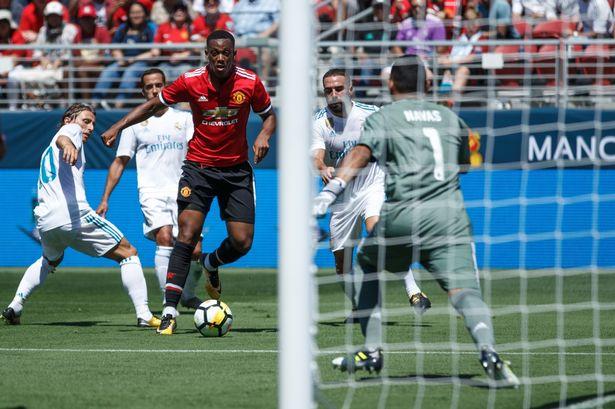 Real Madrid - Man Utd: Lời tuyên bố của Quỷ