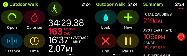 كيفية مراقبة معدل ضربات قلبك على Apple Watch
