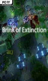 download - Brink of Extinction Fire Spider-PLAZA