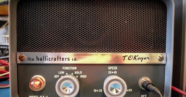 Radio History & Nostalgia - cover