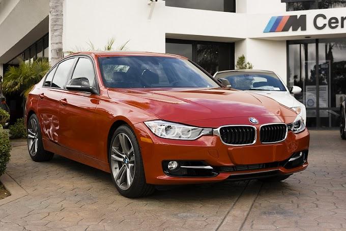 BMW F30, Mesin Turbocharger Pertama dari BMW (Bag. 7)