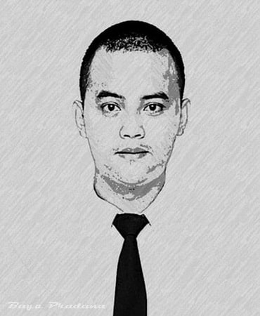 Bayu Pradana Owner dan Founder Bayu Media Digital