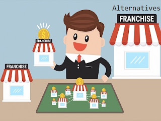 Alternatives to Franchising