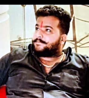 संदिग्ध परिस्थिति में चली गोली से युवक की गयी जान  | #NayaSaberaNetwork